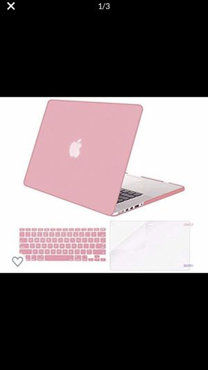 Brand New MacBook Cover, Keyboard & Protector For Sale for Sale in Miami, FL
