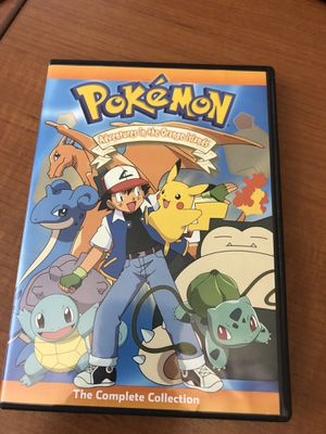 Pokemon: Adventures in the Orange Islands - The Complete Collection DVD, Various for Sale in Atlanta, GA