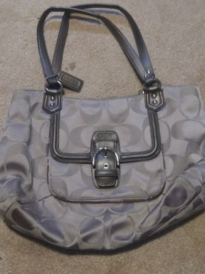 Coach purse for Sale in Palm Bay, FL