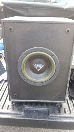 Klipsch for Sale in Plymouth, MA