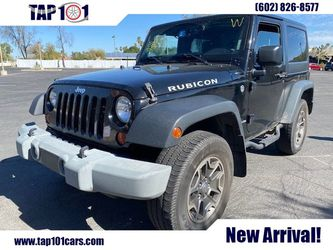 2013 Jeep Wrangler for Sale in Tempe,  AZ