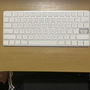 Apple Bluetooth Magic Keyboard 2 for Sale in La Habra, CA