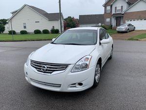 Nissan Altima 2012 for Sale in Nashville, TN