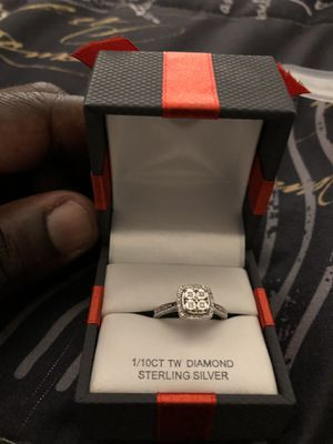 Wedding Ring for Sale in Brentwood, NC