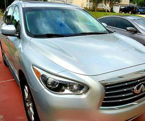 2014 Infiniti QX60 for Sale in Dalton,  GA