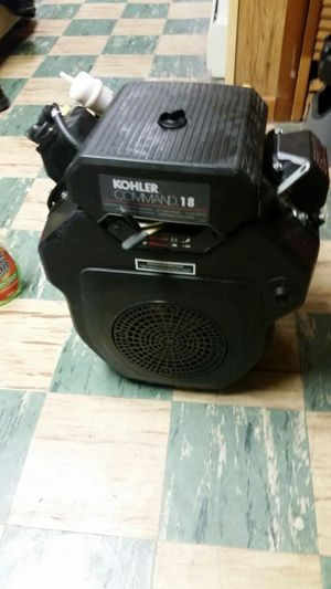Used, V twin engine for Sale for sale  Clifton, NJ