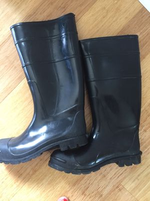 Men's rubber boots for Sale in San Francisco, CA