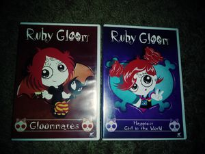 Ruby Gloom DVD's for Sale in Akron, OH
