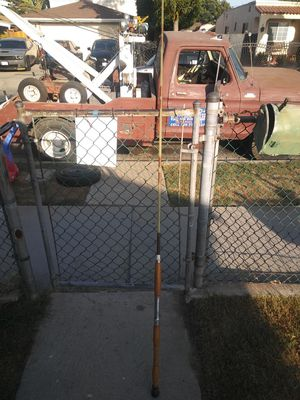 Nice fishing pole for Sale in Long Beach, CA