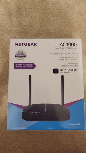 Netgear AC1000 Router for Sale in Kingsland, GA