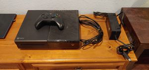 Xbox one for Sale in Pasadena, TX