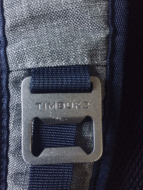 Timbuk2 laptop backpack in new condition really nice pack