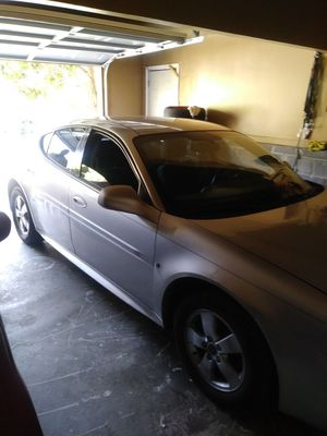 Pontiac grand prix 2006 turbo intake selling all parts and engine also for Sale in Stone Mountain, GA