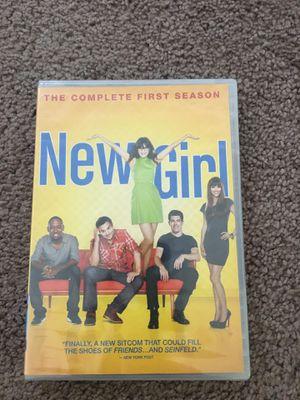 New Girl Season 1 for Sale in North Attleborough, MA