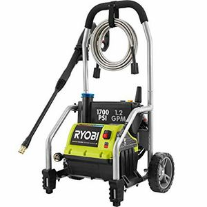 Ryobi power pressure washer brand new 1700 for Sale in Pittsburgh, PA