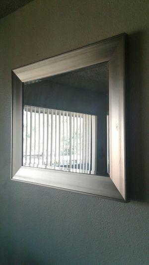 Wall mirror 2.5 c 3 for Sale in Glendale, AZ