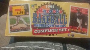 1995 unopened for Sale in Brooklyn Center, MN
