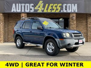 2002 Nissan Xterra for Sale in Puyallup, WA