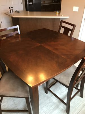 KITCHEN TABLE SET FOR SALE!!!! for Sale in St. Louis, MO