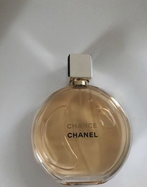 Chanel chance Eau De Parfum for Sale in Detroit, MI