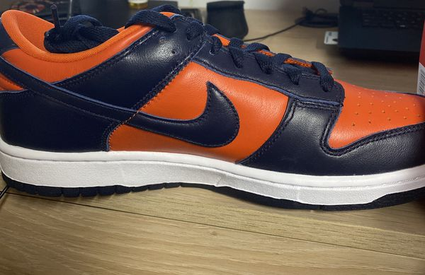 Nike Dunk Low SP Champ Colors 2020 (SIZE MENS 9)