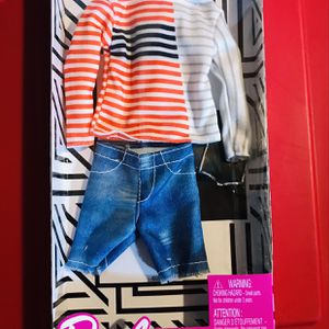 Barbie Clothes for Sale in Rancho Cucamonga, CA
