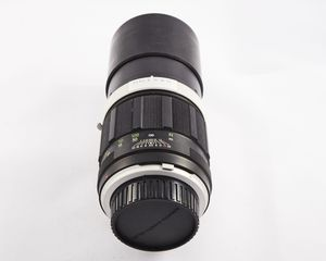 Minolta MC Tele Rokkor, QF 200mm, f3.5 Telephoto Lens, made in Japan for Sale in Daytona Beach, FL