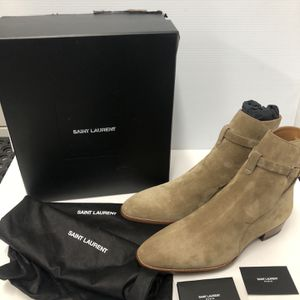 YSL Saint Laurent New Sigaro Boot for Sale in Portland, OR