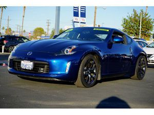 2020 Nissan 370Z Coupe for Sale in Alhambra, CA