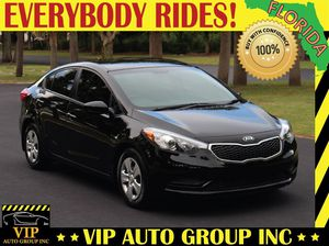 2015 Kia Forte for Sale in Clearwater, FL