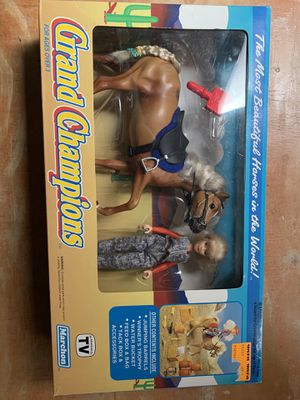 Barbie Horse Grand Champions Vintage Collectible for Sale in Escondido, CA