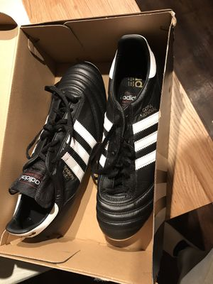 Classic Adidas World Cup - (Perfect) for Sale in Seattle, WA