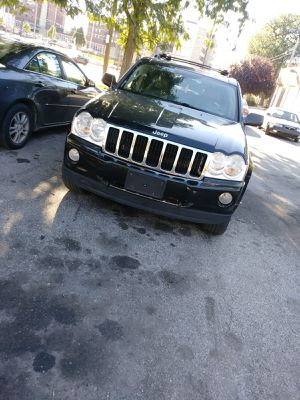 Jeep Grand Cherokee hemi for Sale in Cleveland, OH