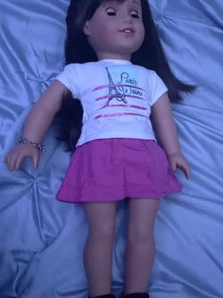 AMERICAN GIRL DOLL NEED TO SELL FAST for Sale in Denver,  CO