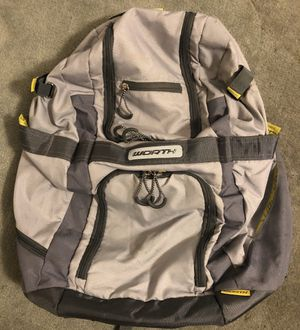 Worth Softball Backpack for Sale in Hacienda Heights, CA