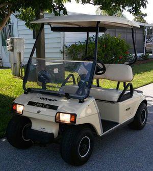 2003 CLUB CAR DS IQ 48 VOLT for Sale in Lakeland, FL