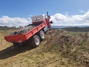 1969 Keep Kaiser 6 wheel drive, 2-1/2 ton truck for Sale in Mission Viejo, CA