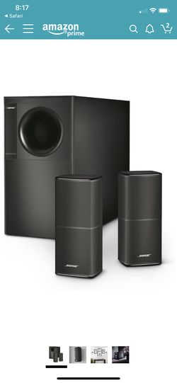 Bose Acoustimass 5.1 for Sale in Portland,  OR
