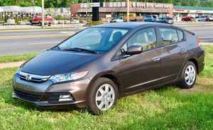 2013 Honda Insight LX 4dr Hatchback for Sale in Chicago, IL