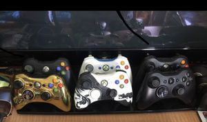 Xbox 360 Controllers for Sale in San Francisco, CA