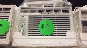 5,000BTU Window AC unit with warranty for Sale in Fort Mill, SC