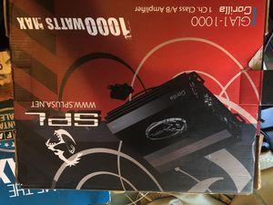 Amplifier for Sale in Los Angeles, CA