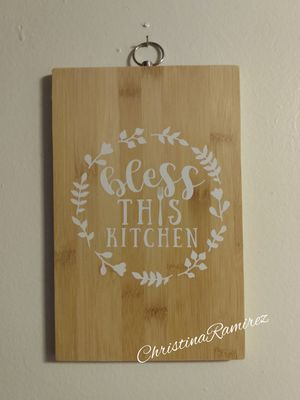 Kitchen decor for Sale in Pico Rivera, CA
