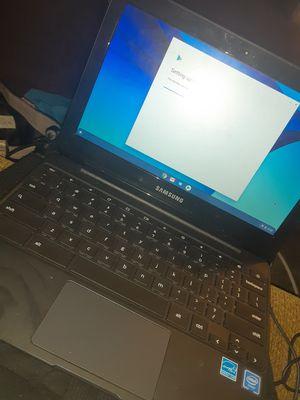 Samsung mini laptop for Sale in Las Vegas, NV