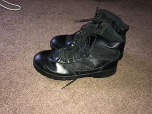 Work boots/ normal wear size 13.5 for Sale in Durham, NC