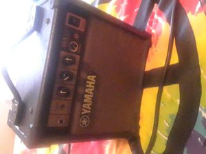 GA-10 Yamaha amplifier for Sale for sale  Levittown, PA
