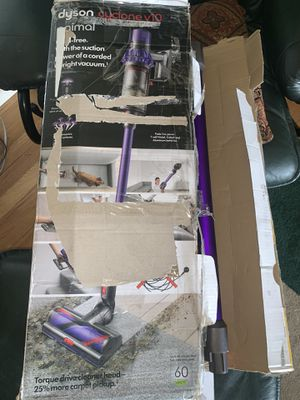 Dyson v10 Vacuum for Sale in Vancouver, WA