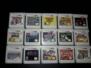 🕹🎮 Nintendo Gameboy DS 3DS - Systems Games + More !! 🎮🕹 for Sale in Culver City, CA