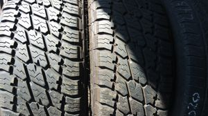 SemiUsed Tire Sets (limited inventory) Text Us Today for Sale in Spring Valley, CA
