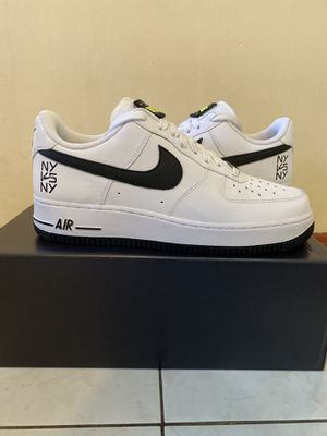 Air Force 1 NY Vs NY for Sale in San Jose, CA